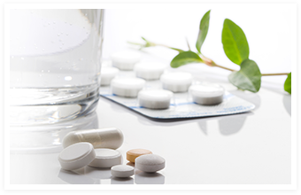 睡眠薬や抗うつ剤などを飲み続けるのは心配